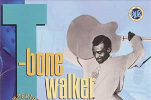 T-Bone Walker Image 4
