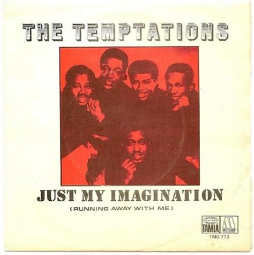 Eddie Kendricks Bows Out With A Temptations Classic