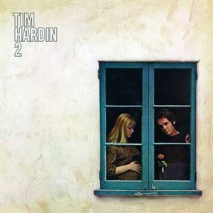 Tim Hardin Tim Hardin 2 Album Cover