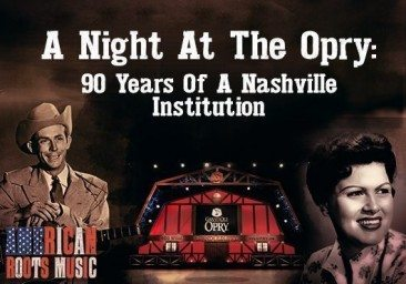 A Night At The Opry: 90 Years Of A Nashville Institution