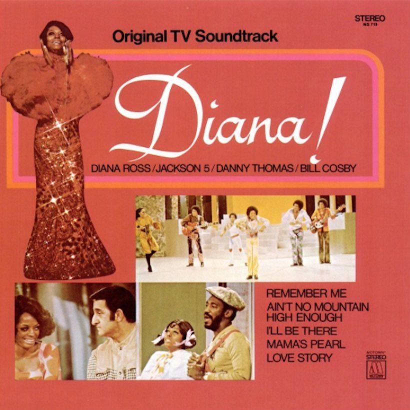 Diana TV soundtrack