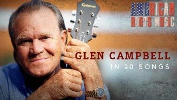 Glen Campbell In 20 Songs