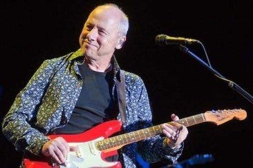 Mark Knopfler In 20 Solos