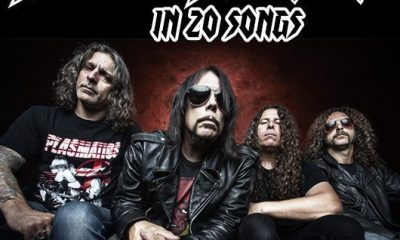Monster Magnet In 20 Songs