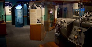 sam phillips exhibit space