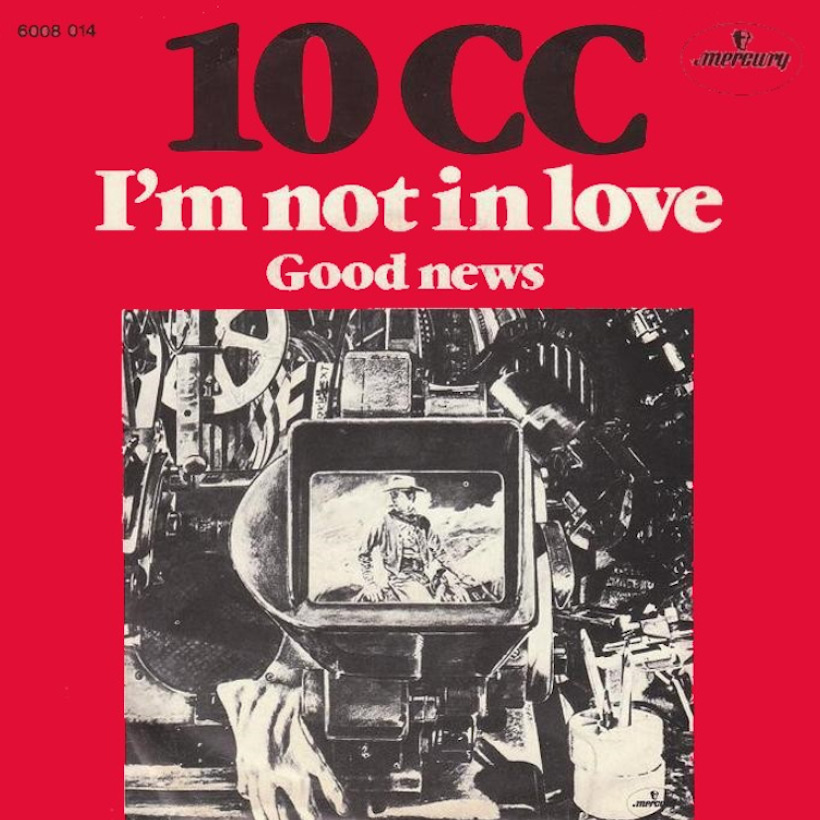10cc's I'm Not In Love – Is It Really A Love Song? | uDiscover