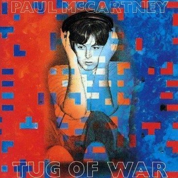 Star-Packed 'Tug Of War' Gives Paul McCartney A Chart Double