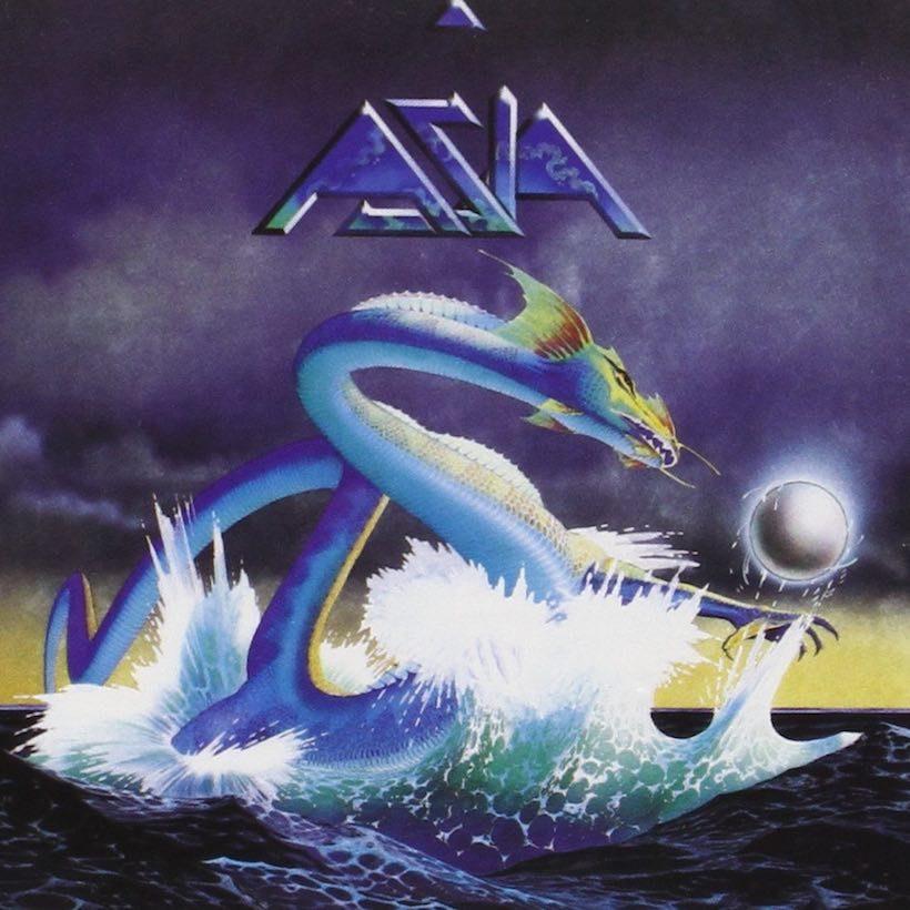 Asia album