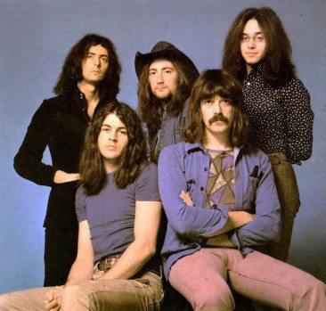 The 'Smoke' Clears For Deep Purple