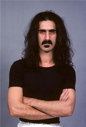 zappa beard - photo #22