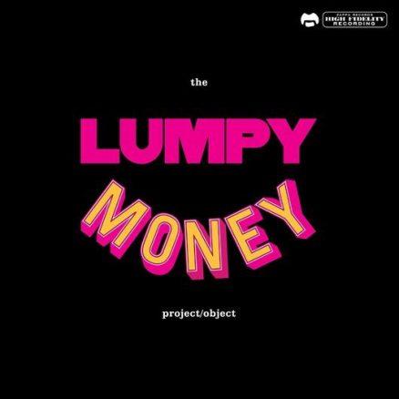 Frank Zappa Lumpy Money Album Cover - 530