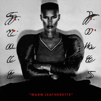 Grace Jones Warm Leatherette Album Cover Web optimised 820