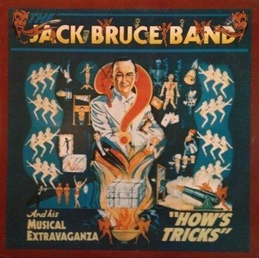 Jack Bruce's Tricks Of The Trade