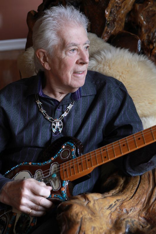 Joe Walsh To Guest On Next John Mayall Album - uDiscover