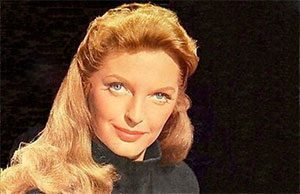 Julie London Image 1