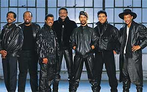 Kool And The Gang Image 1