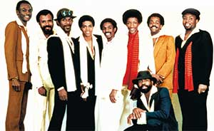Kool & The Gang Image 2