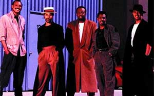 Kool & The Gang Image 3