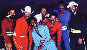 Kool & The Gang Image 4