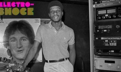 Larry Levan Genius Honoured Featured Image - 530 - with logo