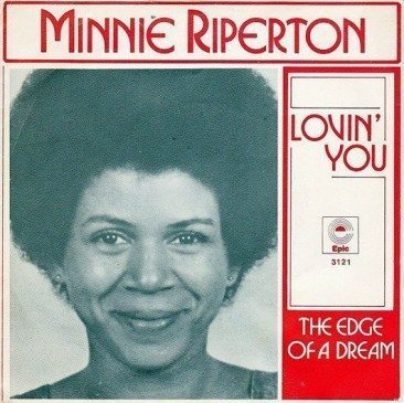 Minnie Riperton's Atlantic Crossing With 'Lovin' You'