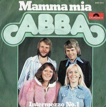 Mamma Mia, Here ABBA Go Again
