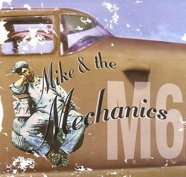 reDiscover Mike & The Mechanics' 'M6'
