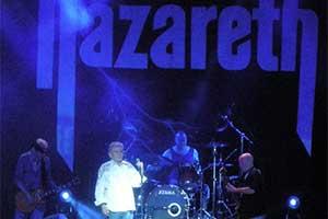 Nazareth Image 1