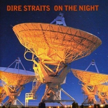 Dire Straits Deliver 'On The Night'