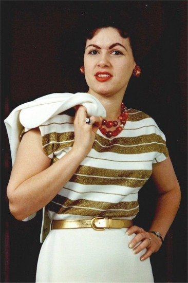 Patsy Cline Follows Her Debut Hit With A Miss