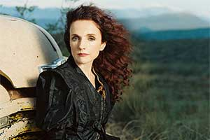 Patty Griffin Image 1