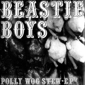 Polly Wog Stew