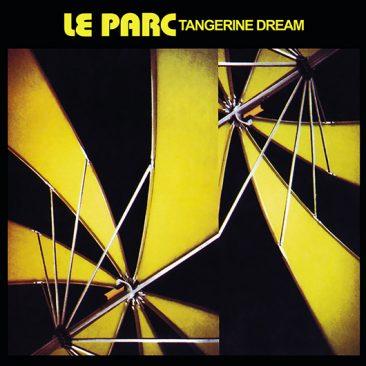 reDiscover Tangerine Dream's 'Le Parc'