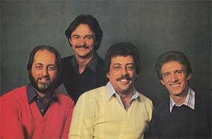 The Statler Brothers Image 1