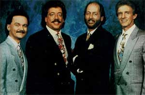 The Statler Brothers Image 4