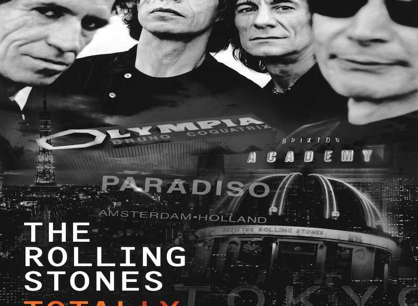 When The Rolling Stones Got 'Totally Stripped' At The Paradiso
