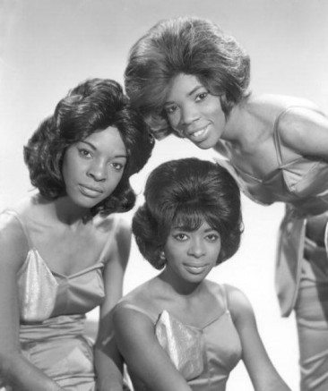 Martha & The Vandellas Help Shape The Motown Sound