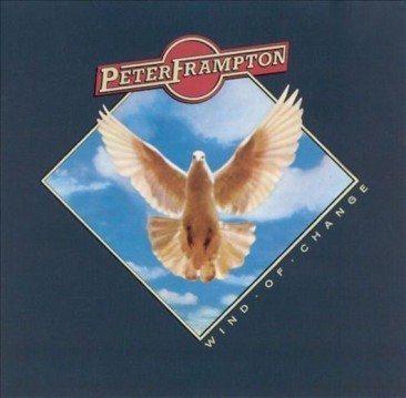 Peter Frampton Welcomes 'Wind Of Change'