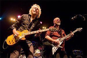Wishbone Ash Image 2