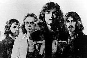 Wishbone Ash Image 1