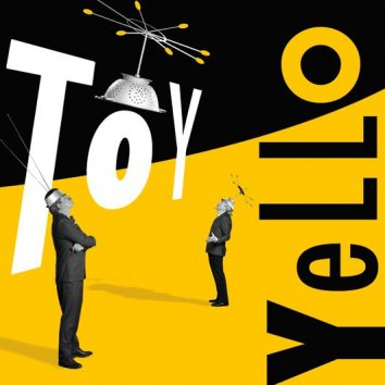 Yellow Toy Album Cover - 530