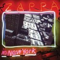 Frank Zappa Plays New York, And Wins