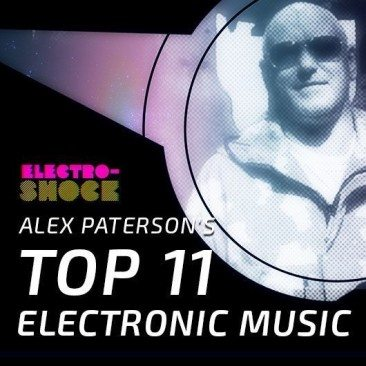 Alex Paterson's Top 11 Electronic Music