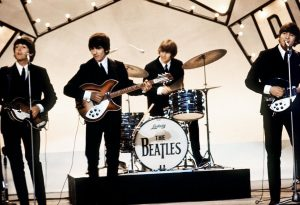 00164909 The Beatles Pop Group