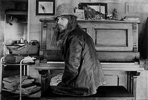 Leon Russell Image 1