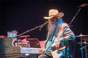 Leon Russell Image 4