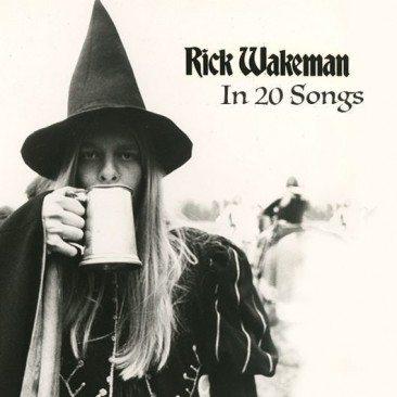 Rick Wakeman In 20 Songs