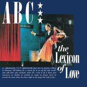 ABC The Lexicon Of Love Album Cover - 300
