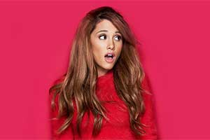 Ariana Grande Image 2