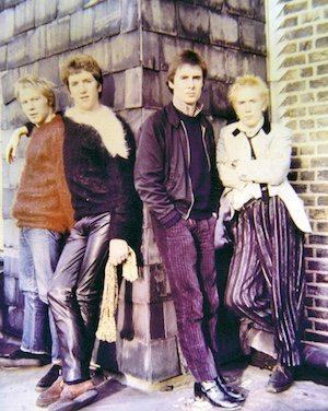 Pistols Vintage 76 Come Back To Life Udiscover